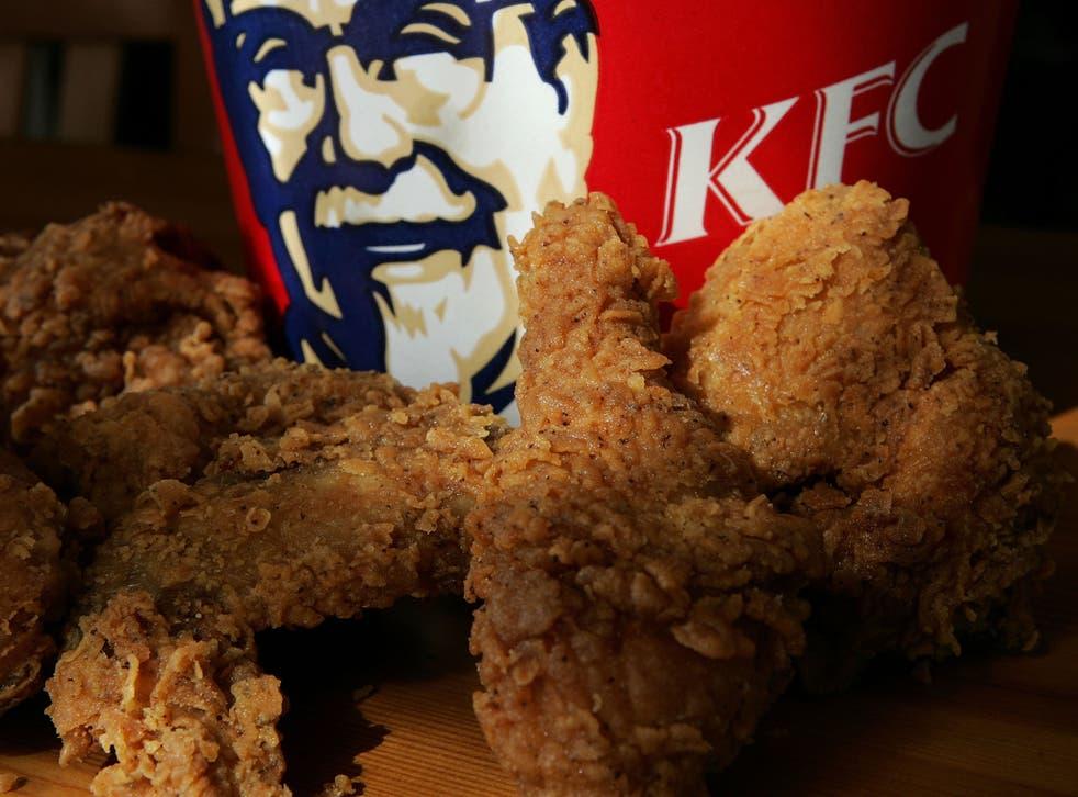 KFC is demanding 1.5 million yuan ($242,000) and an apology