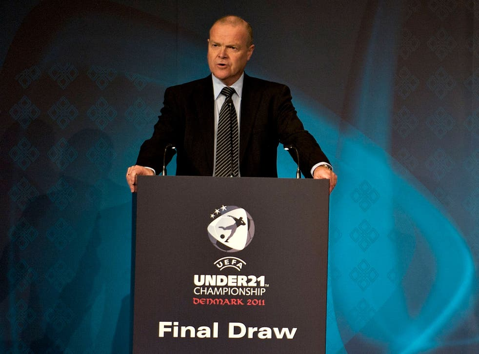 Allan Hansen told The Independent that democracy had not always served Fifa well