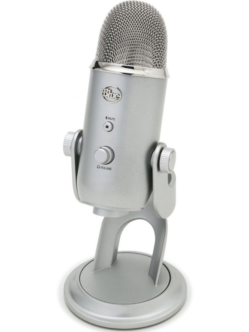 Microphone for the computer with their own hands 34