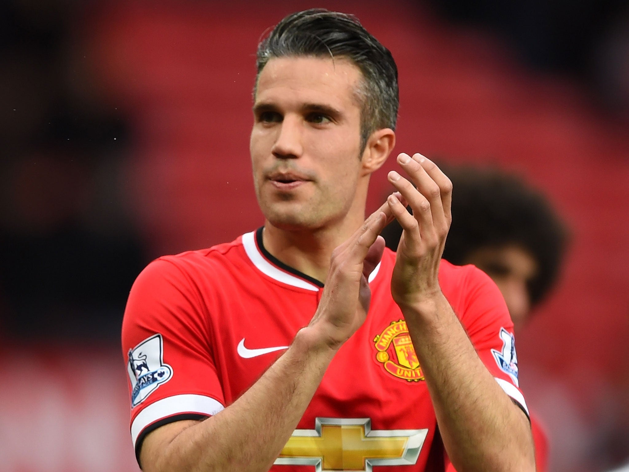 Robin van persie to fenerbahce manchester united agree to sell robin van persie to fenerbahce manchester united agree to sell striker to turkish side for 47m the independent fandeluxe Document