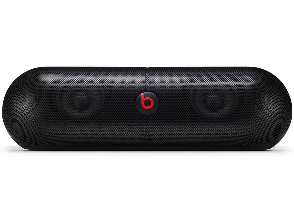 Apple recalls Beats Pill XL Speakers because they 'could