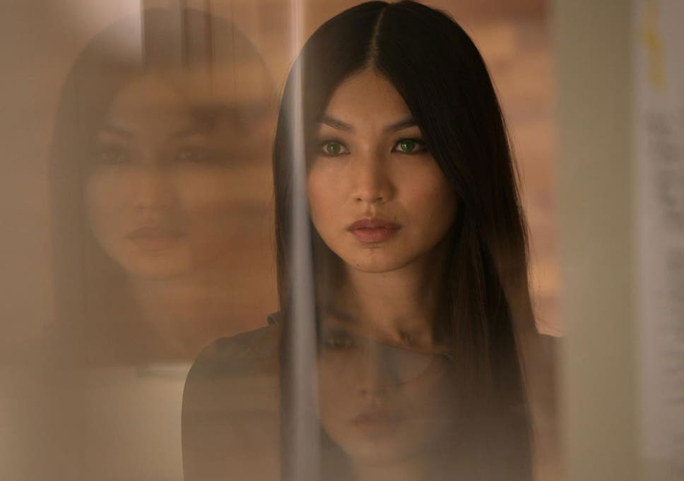 Captain Marvel: Humans actor Gemma Chan joins Brie Larson in