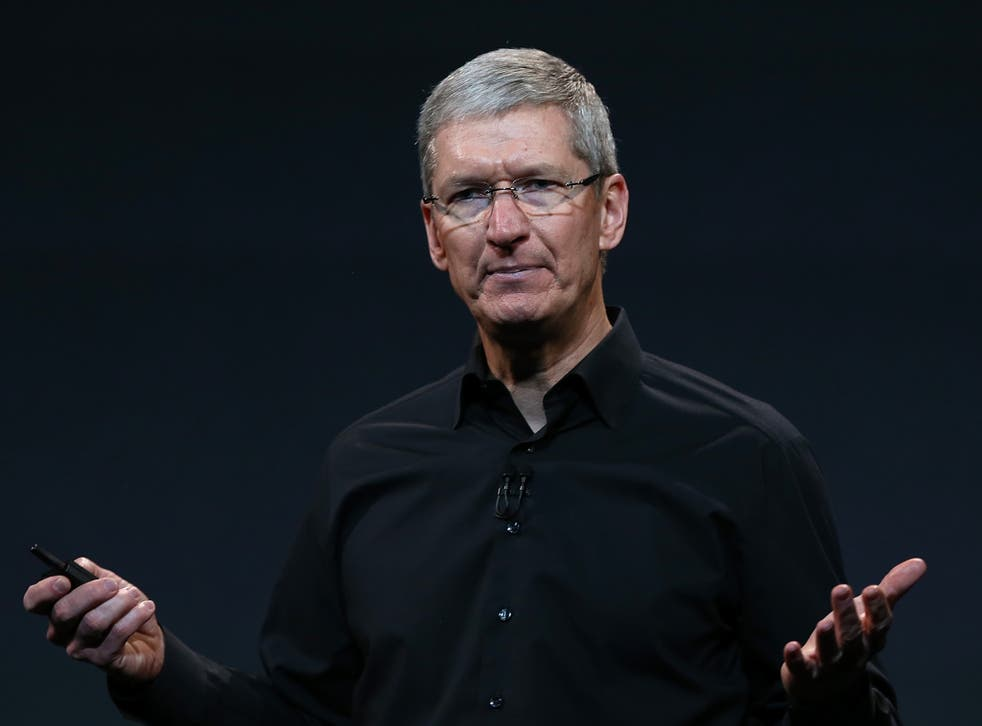 Tim Cook promises to shake up the keynote speakers at WWDC this year