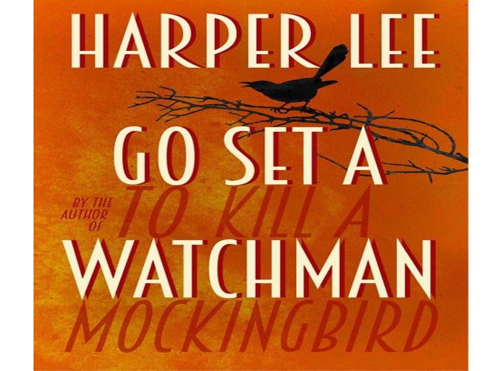 Harper Lee's Go Set A Watchman
