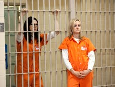 orange is the new black piper nackt