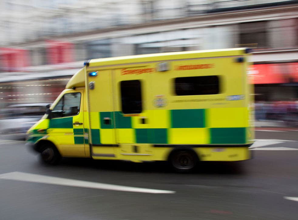 The chief executive of the NHS has announced that struggling hospitals and care services in three entire regions of England are to get emergency support from national regulators