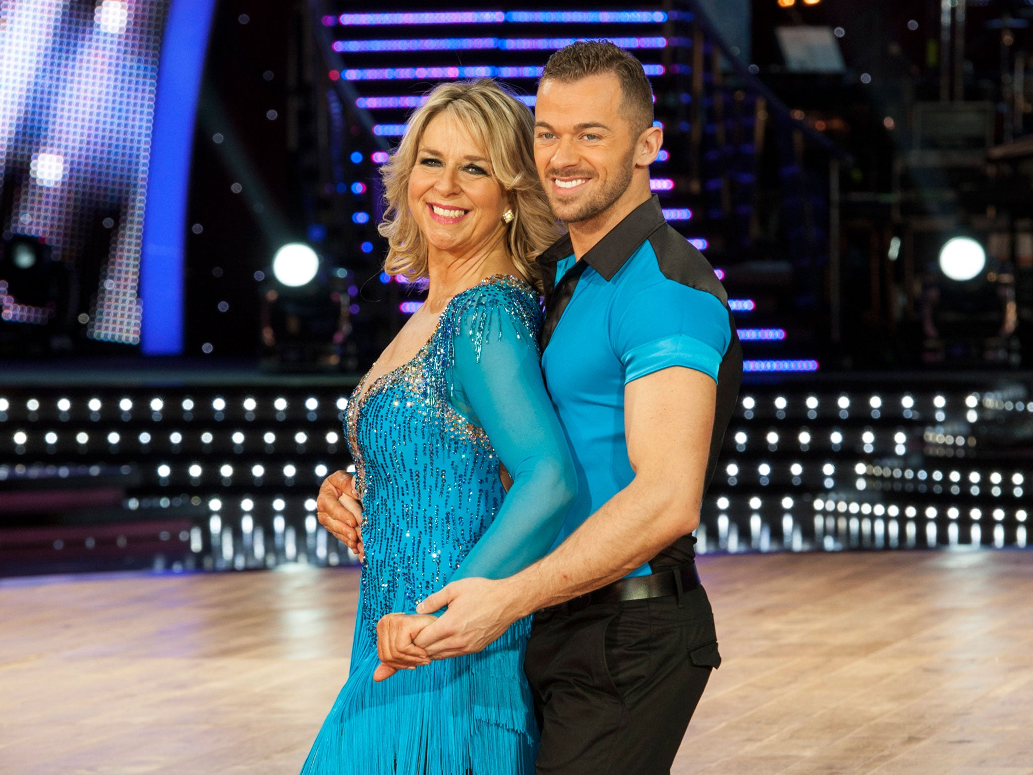 Watch Why Strictly Won't Be Featuring Same-Sex Dancing Couples Any Time Soon video