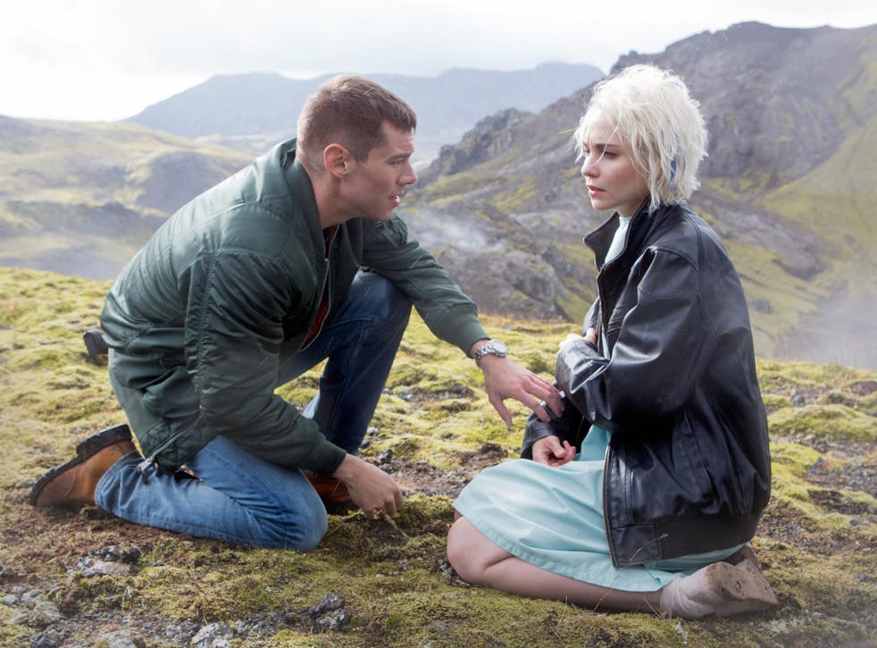 Sense8 hits Netflix on Friday 5 June