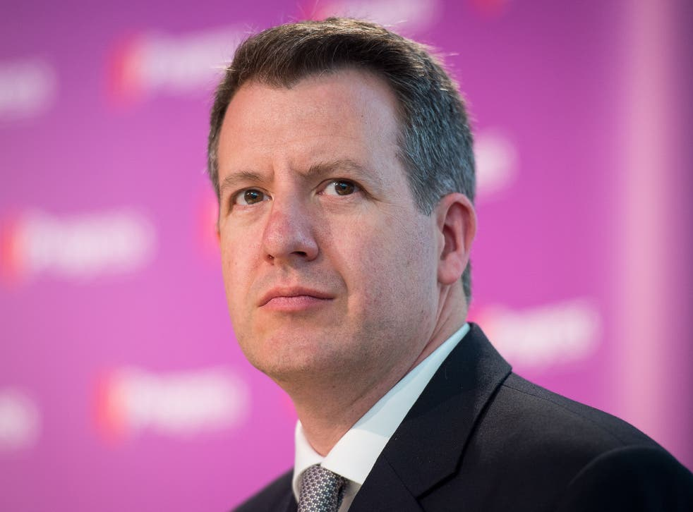 """The shadow Chancellor, Chris Leslie, has accused George Osborne of """"hiding the detail"""" of the latest cuts (Ge"""