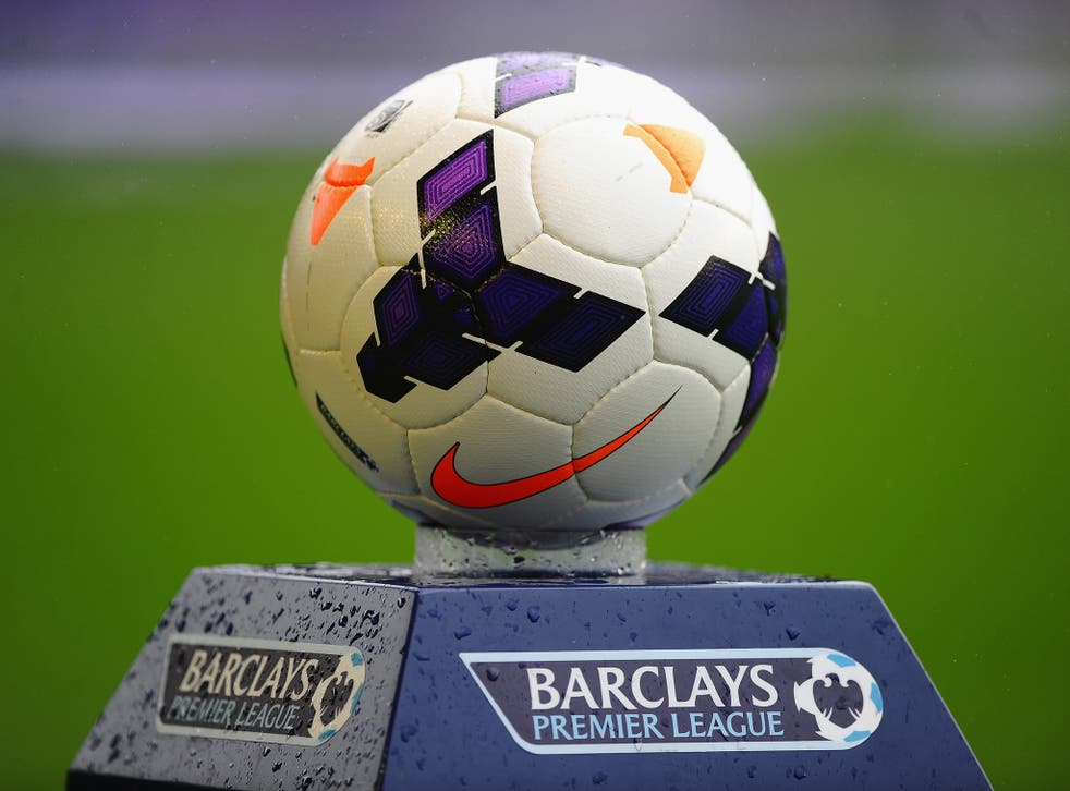 Barclays has sponsored the Premier League for 15 years
