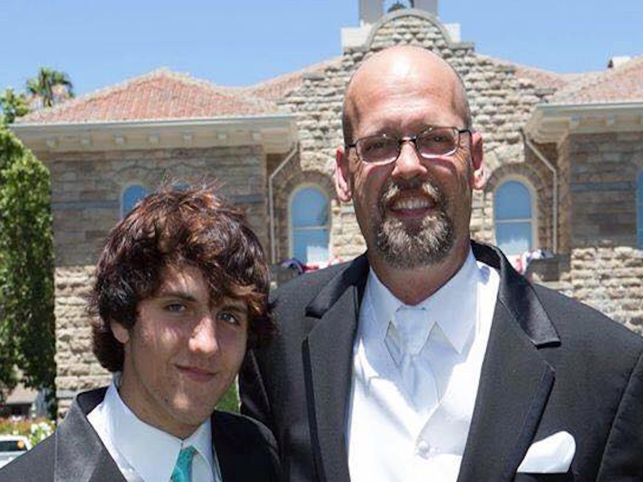 Adam Kizer: Bullied teenager who killed himself donated organs that