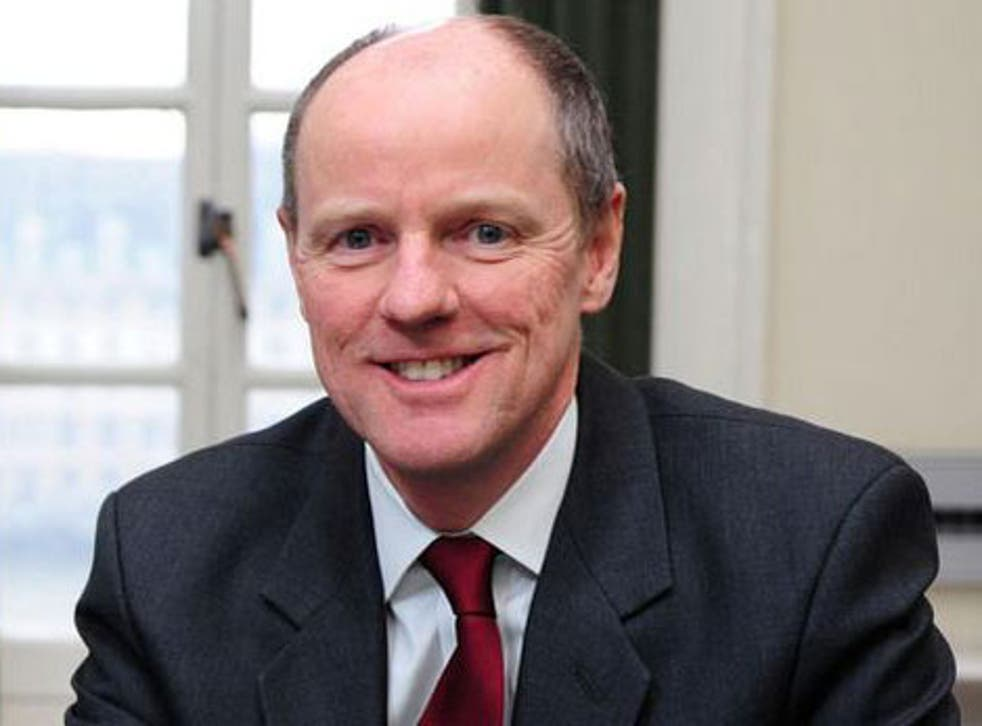 Nick Gibb the schools minister is to marry his partner after 29 years together