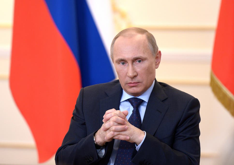 Image result for russia putin