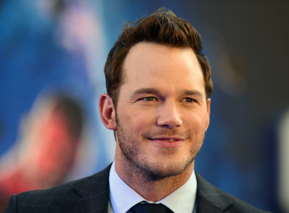 Chris Pratt has spoken about hunting in the past