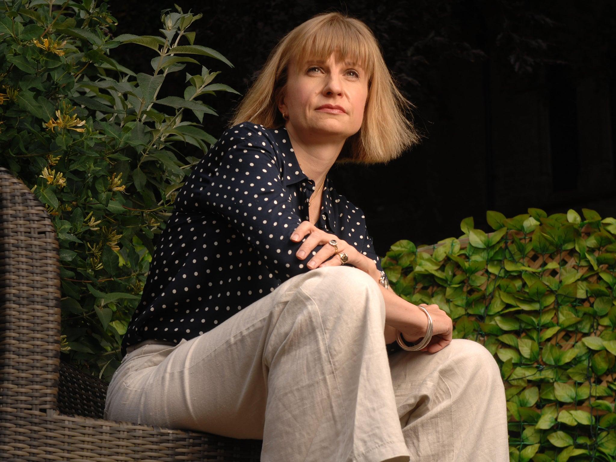 Bettina Jordan-Barber: The ex MoD strategist who went to ...
