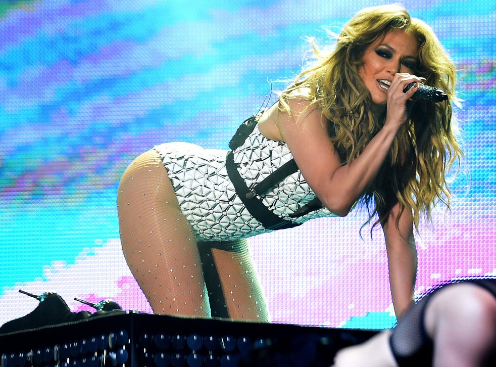 Jennifer Lopez's sexy dance moves have landed up with a lawsuit in Morocco