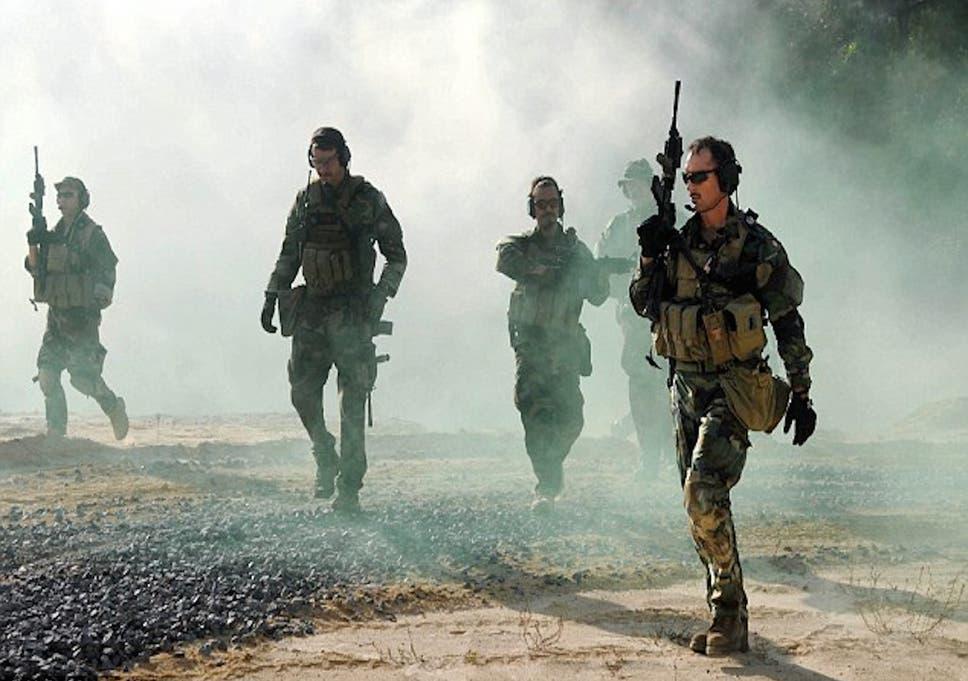 Navy SEAL Team Six: Unit that killed Osama bin Laden has