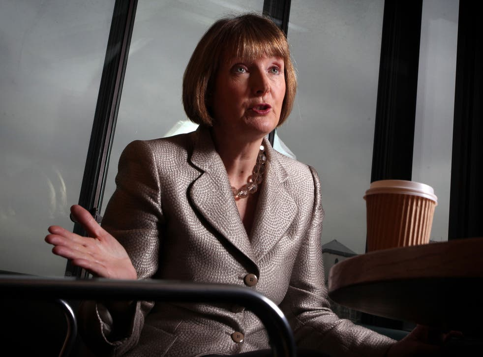 Harriet Harman has warned Labour members they need to do more than elect a leader