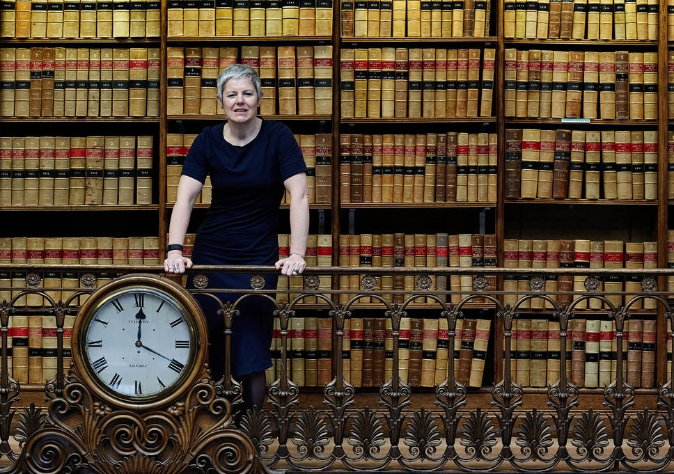Catherine Dixon interview: New chief executive of Law Society says