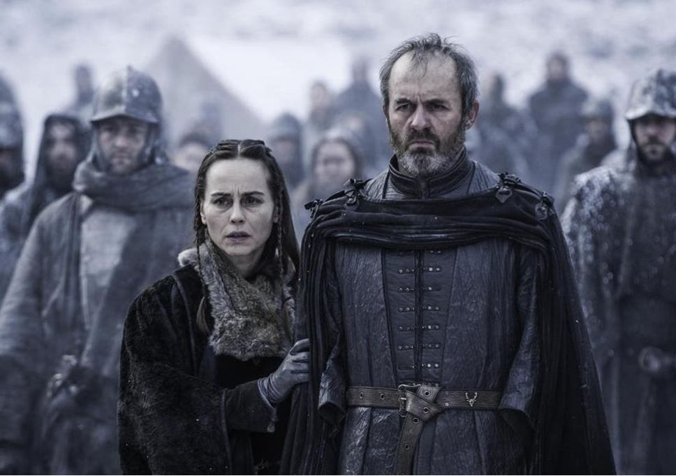 Game of Thrones Shireen death: Showrunners explain why Stannis