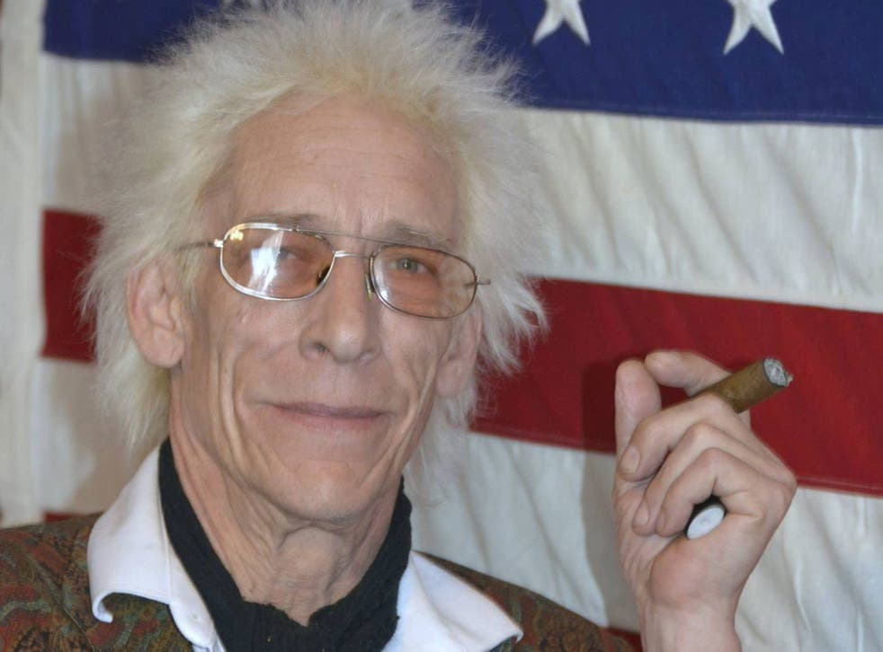 The Church of cannabis was founded by Bill Levin who is also the church's spiritual leader, the 'Grand Poobah'