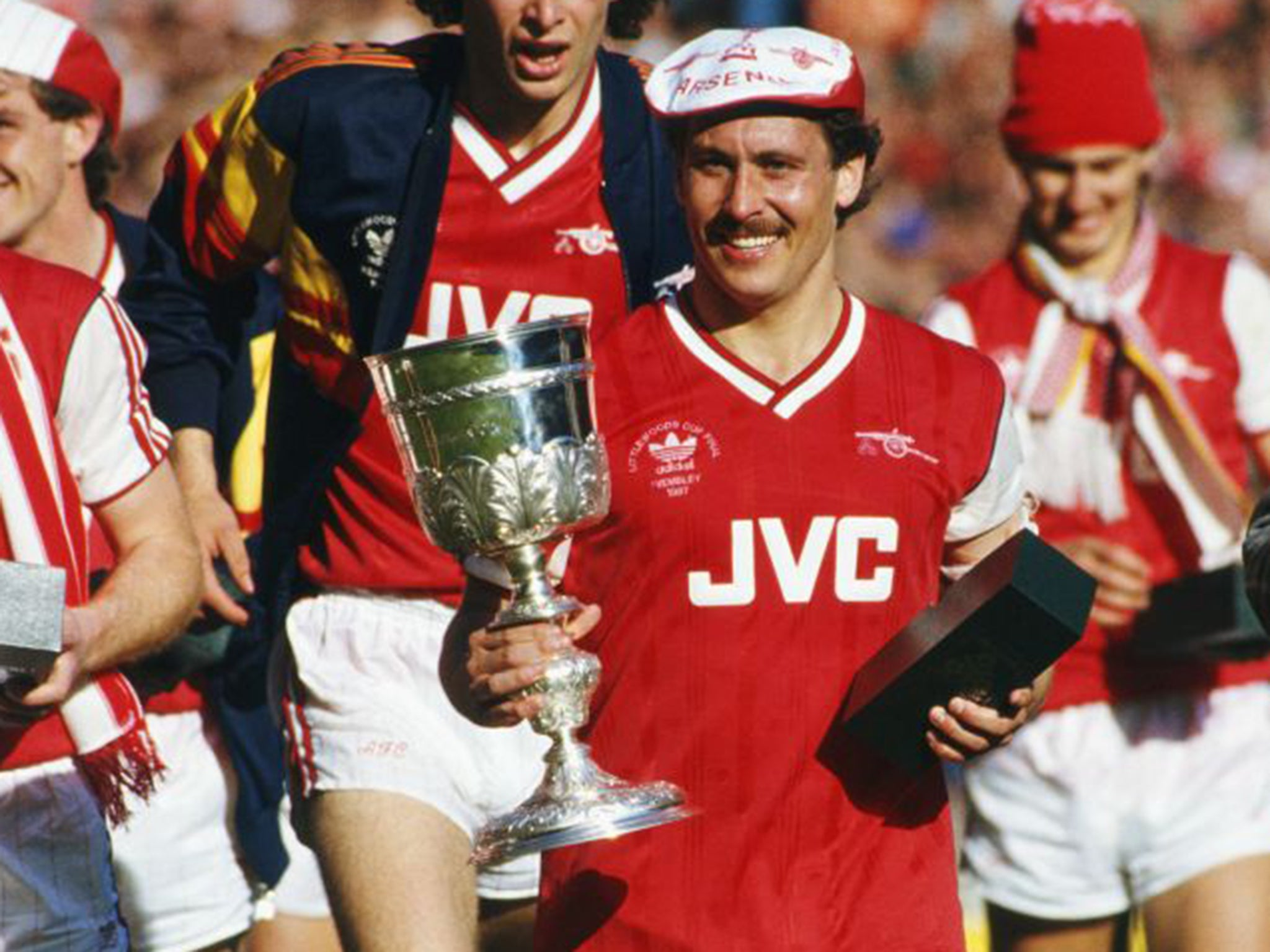 Image result for Kenny Sansom