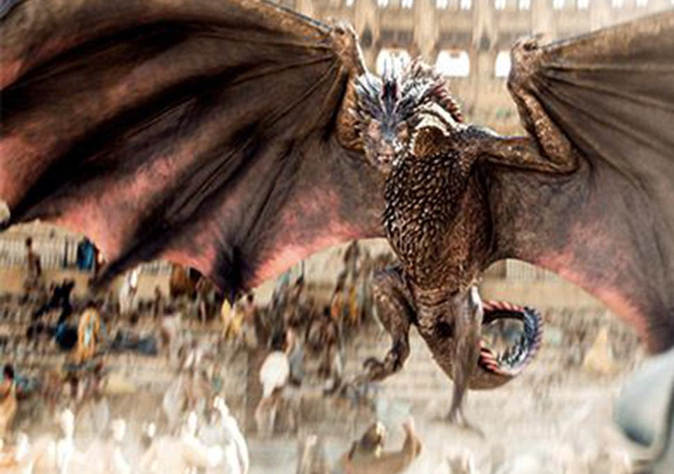 Game Of Thrones Season 5 Episode 9 The Dance Of Dragons TV Review