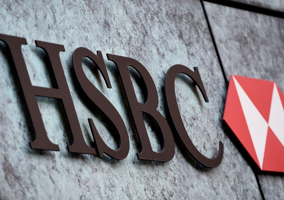 HSBC to cut up to 25,000 jobs worldwide, including 8,000 in