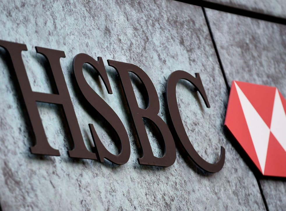 HSBC has paid €300m to the French authorities to settle a tax investigation