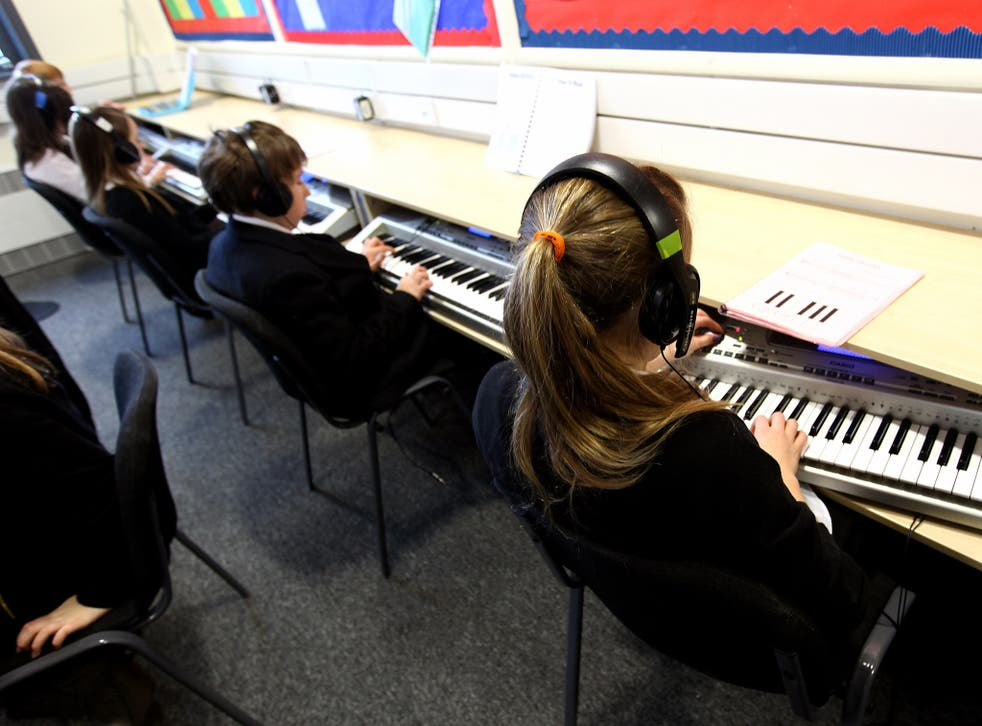 The CBI's director general has previously criticised schools for becoming 'exam factories' to jump through hoops