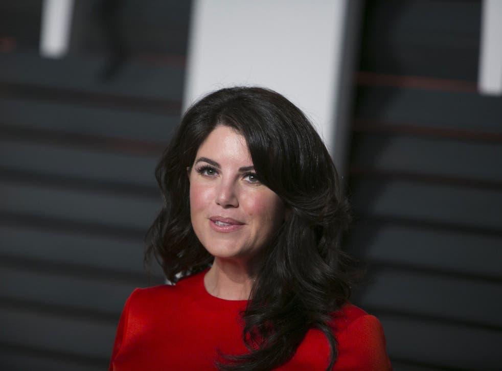 Monica Lewinsky has become an ambassador to Bystander Revolution
