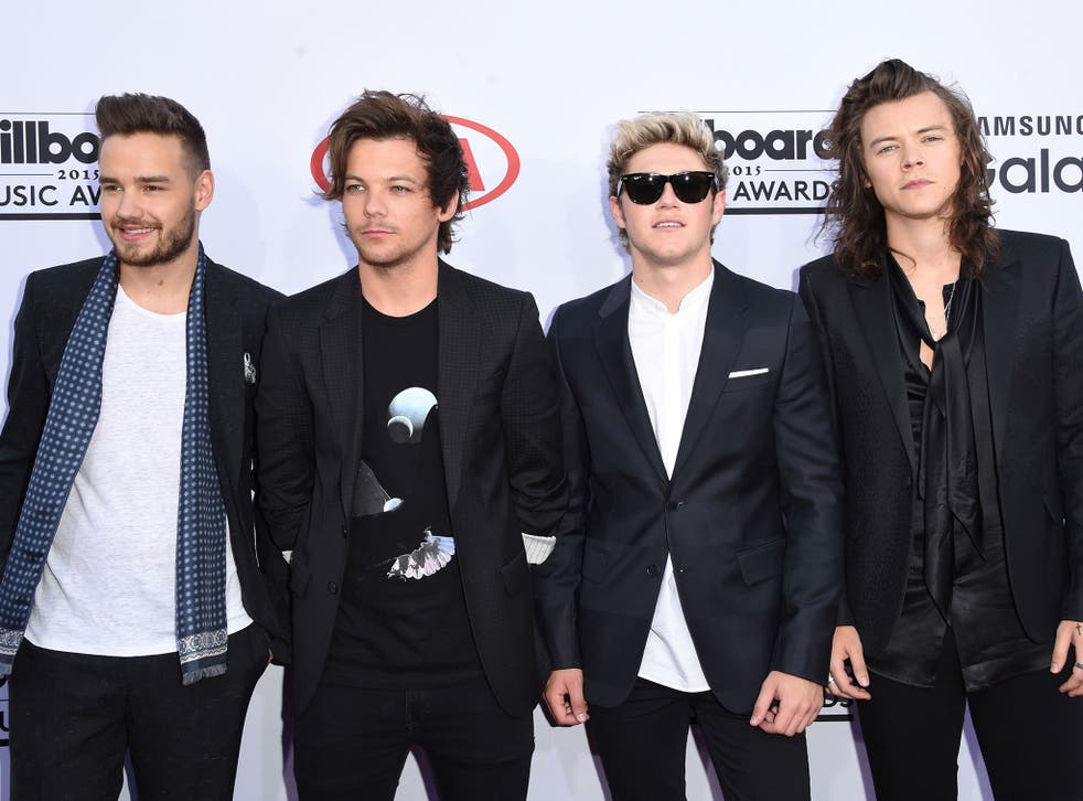 One Direction are to disband in March