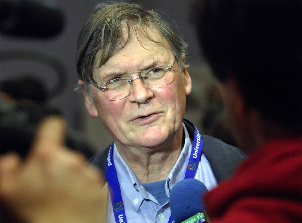 Tim Hunt has set back the cause of women in science