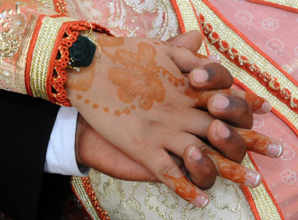 Why women leave marriages