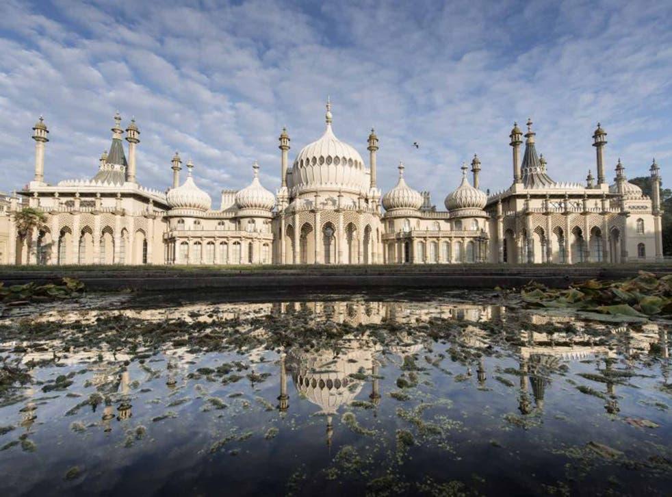 Royal Pavilion (Visit Brighton)