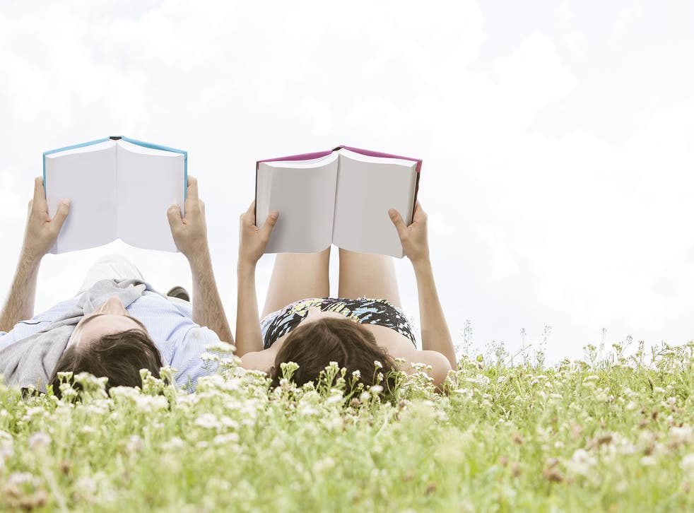 Stuck for what the read on your holidays? The Independent's summer books special has the answers