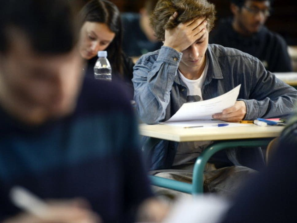 Funding per student in sixth forms has fallen by more than a fifth per student since 2010