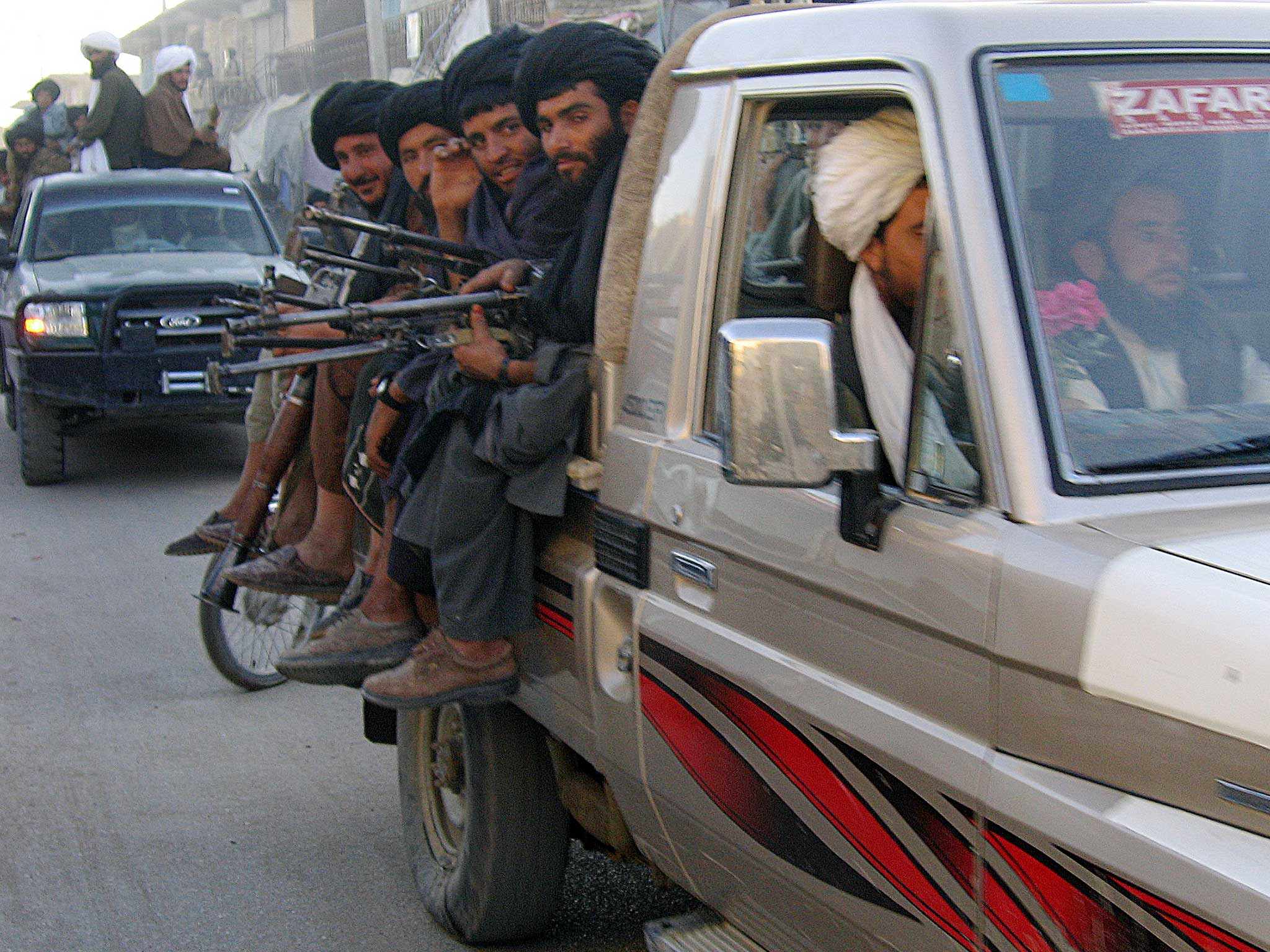 a history of the taliban in the middle east Middle east africa inequality cities  afghan history is certainly littered with occasions when foreign invaders were humiliated  from osama bin laden and taliban commanders to the warlords.