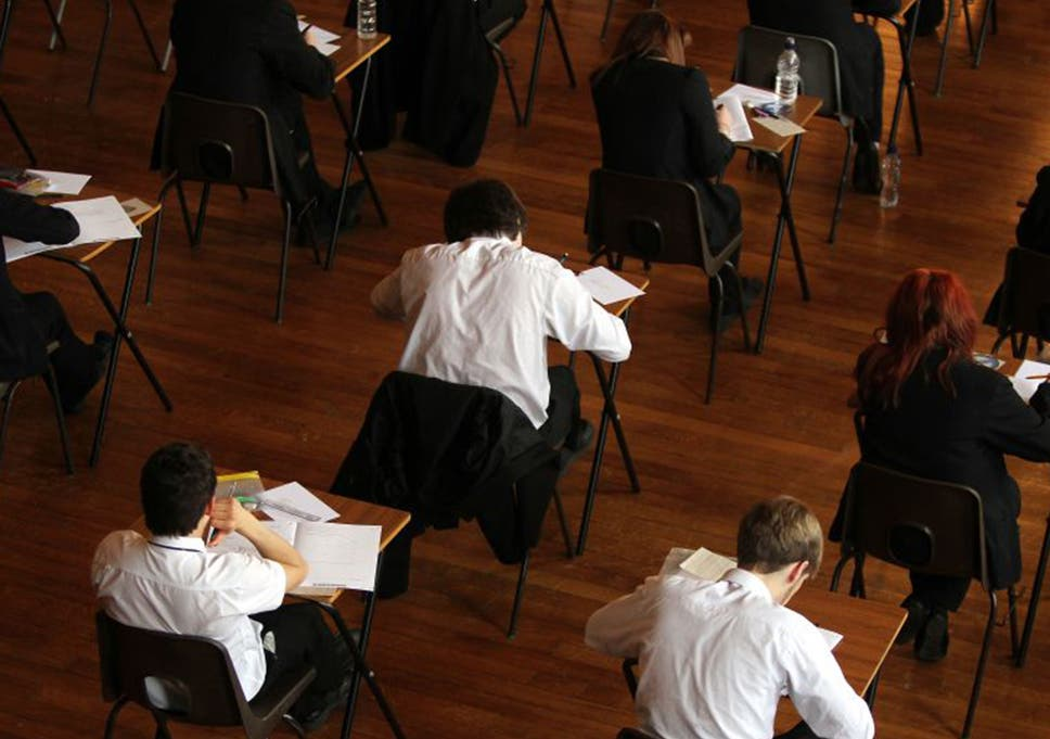 Teenagers forced to study fewer A-levels in squeeze on public