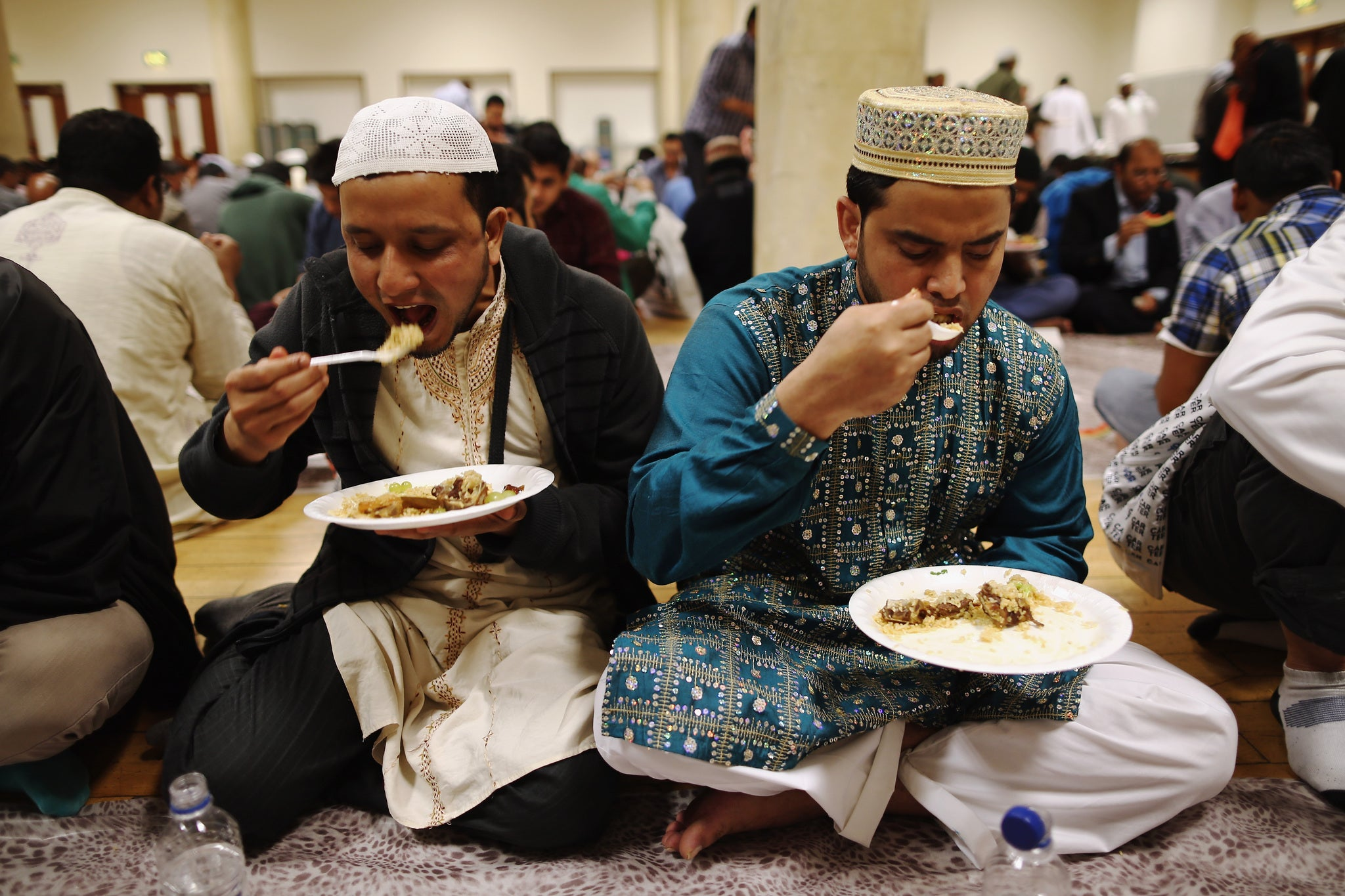 Just eat some of this no one will know 6 things you shouldnt say to someone fasting for ramadan the independent