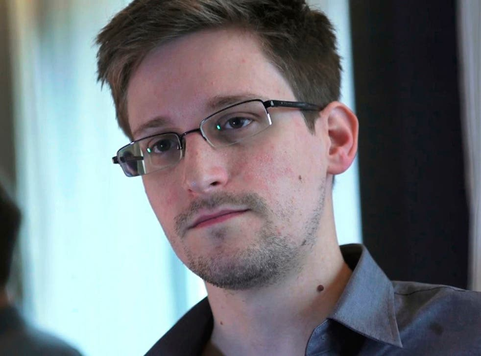 Snowden leaked classified documents exposing the extent of the US Government's surveillance programmes.
