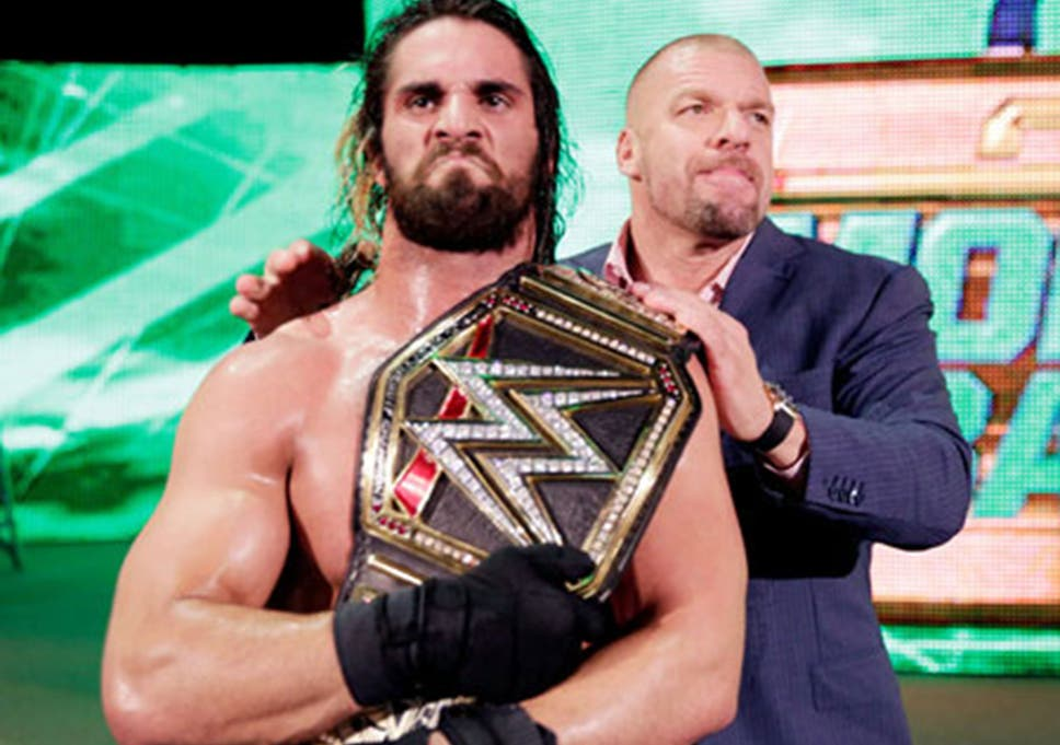 WWE Money in the Bank 2015 results: Seth Rollins beats Dean Ambrose