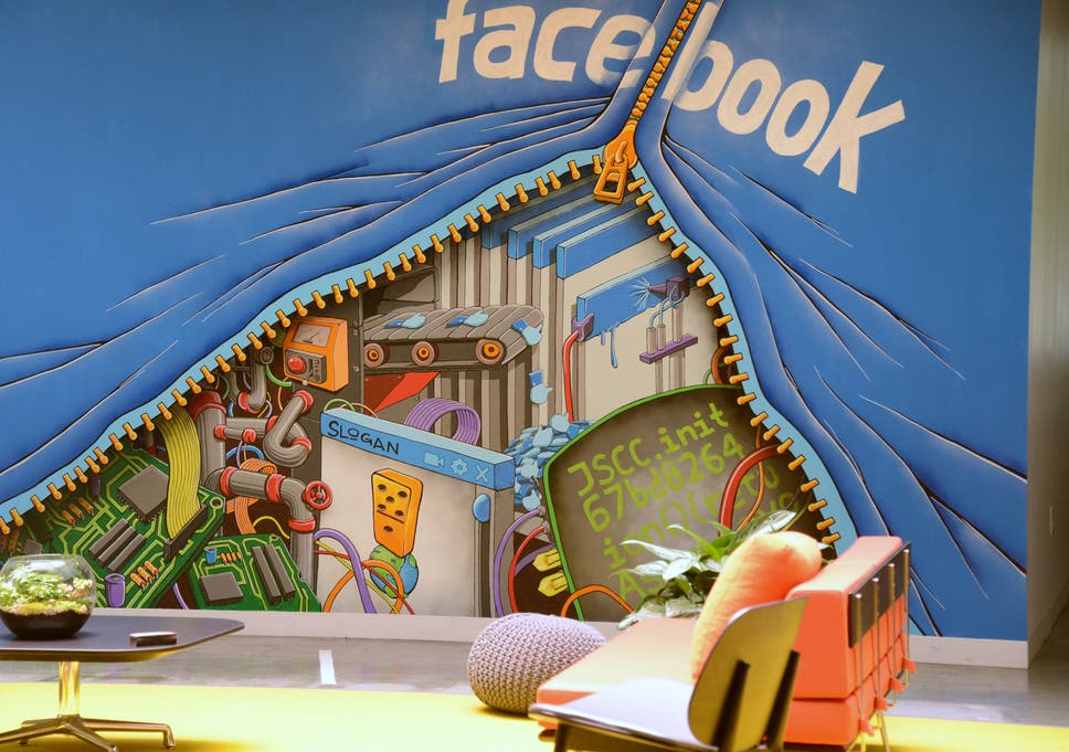 The worst thing about working at Facebook | The Independent