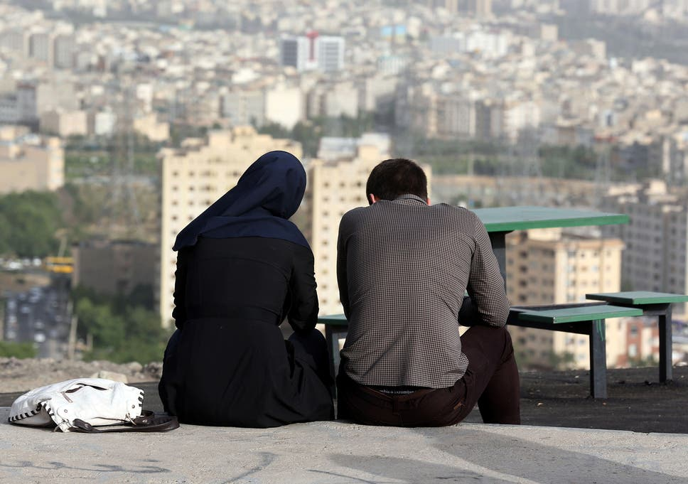 Iranian matchmaking