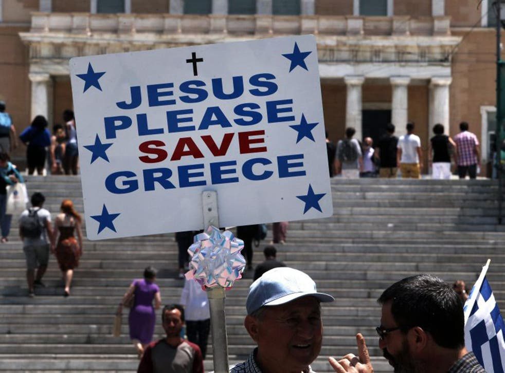 Greece has only a few days left to unlock the €7.2bn (£5.2bn) in bailout funds it needs to avoid a catastrophic debt default
