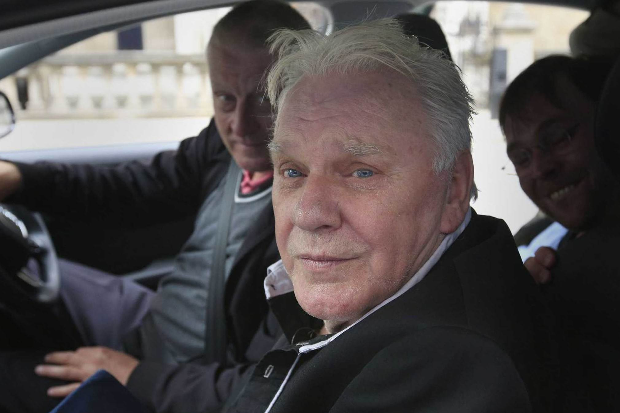 Freddie Starr death: Comedian and TV personality found dead at his home in Spain, aged 76