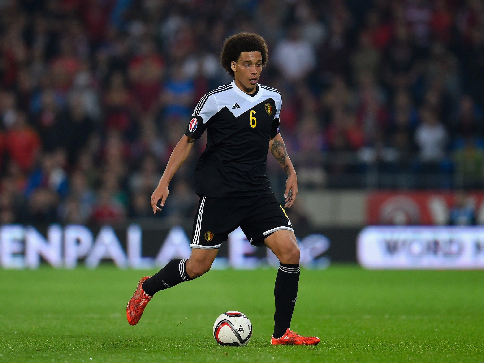 Manchester United transfer news Chelsea to battle for Belgian