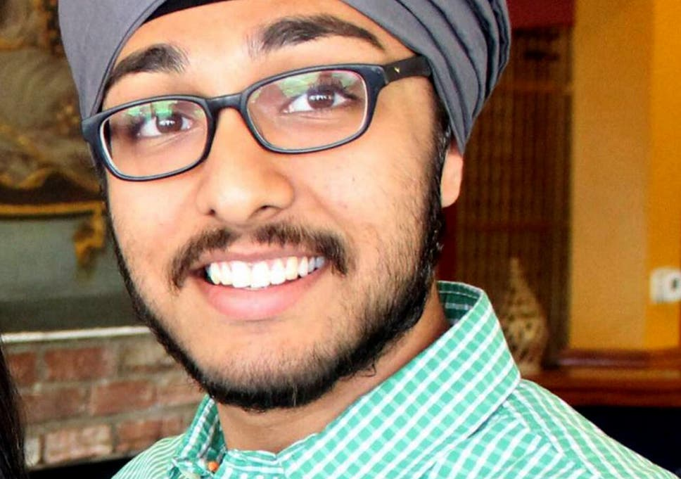 Sikh Student Wins Court Battle Against Us Army Over His Hair And