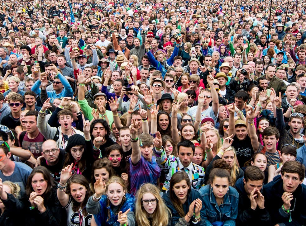 """""""Super recognisers"""" are being used by poilce to identify offenders in large crowds, they represent roughly one per cent of the population"""