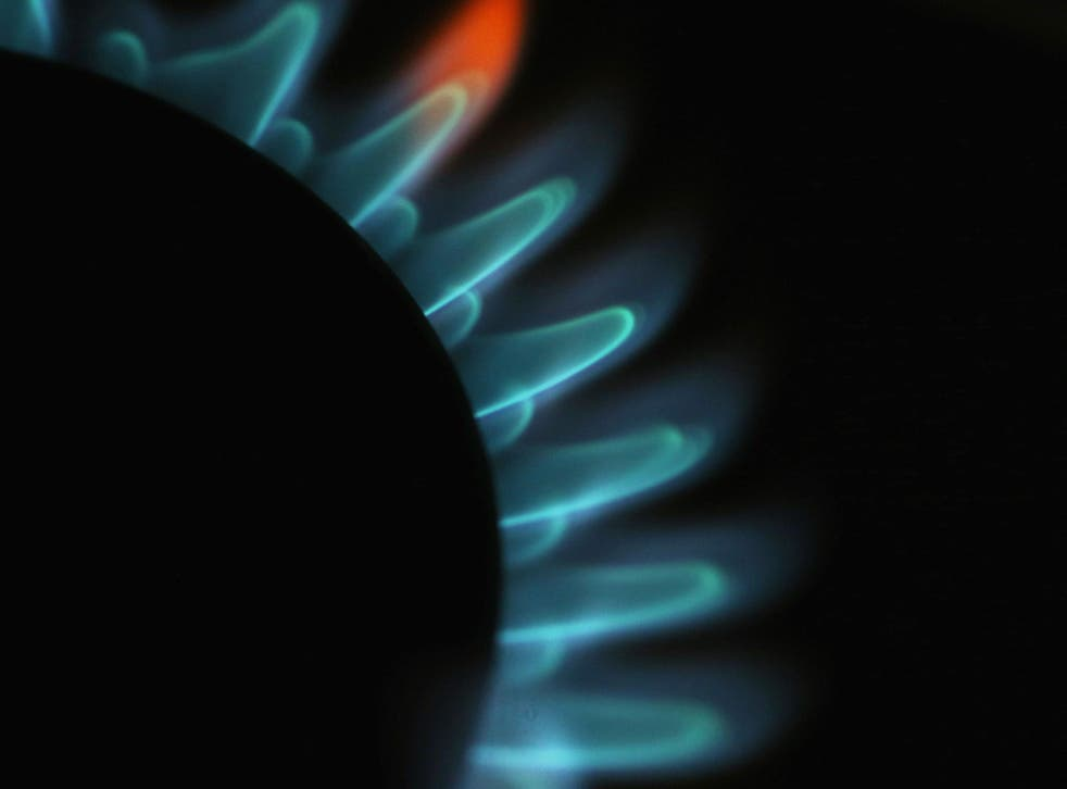 Shares in energy firms were hit by the proposal, with British Gas owner Centrica dropping 5.01% and SSE down 3.35%